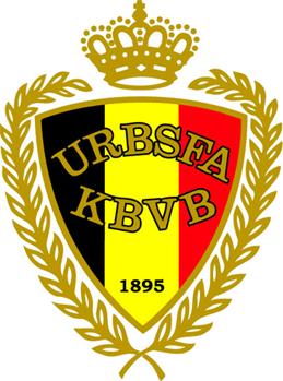 נבחרת בלגיה בכדורגל