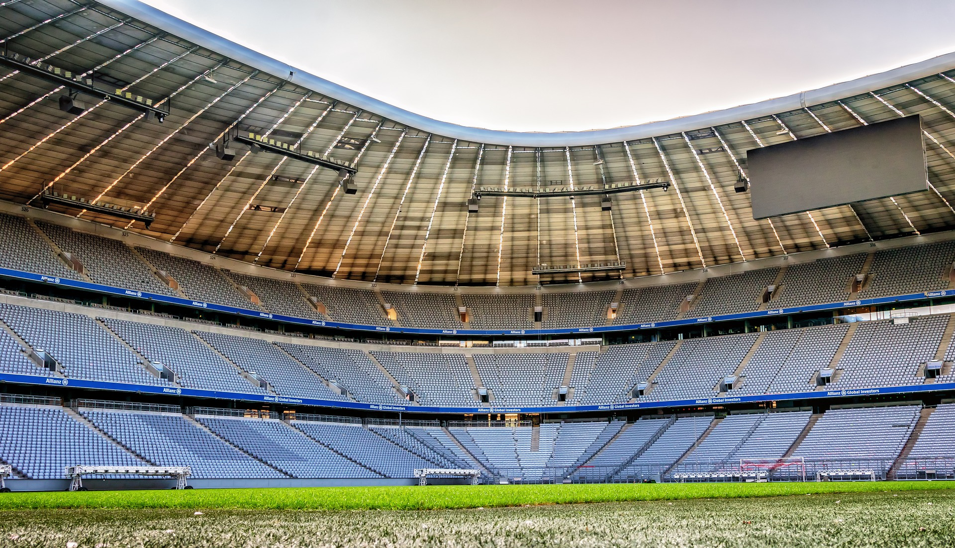 Wembley concerts